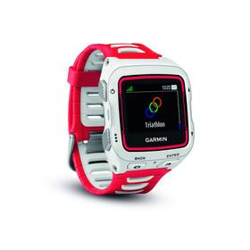 Garmin Forerunner 920XT Zegarek wielofunkcyjny czerwony/biały